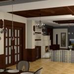 Projekt salon 1